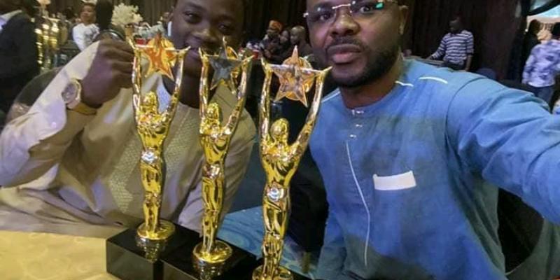 La Côte d'Ivoire rafle 10 prix aux ZAFAA GLOBAL AWARDS