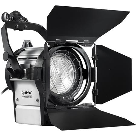 cinema and television equipment